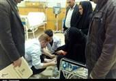 تاکنون 30 کشته و 200 مصدوم/مردم کرمانشاه در مکانهای امن حضور یابند