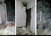دانشگاهها و مدارس استان کرمانشاه فردا تعطیل شدند