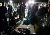 تعداد جانباختگان زلزله 7.3 ریشتری غرب کشور به 129 نفر رسید