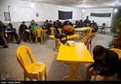 درخواست اعزام پزشک به مناطق زلزلهزده/بیمارستان صحرایی در قصرشیرین برپا شد