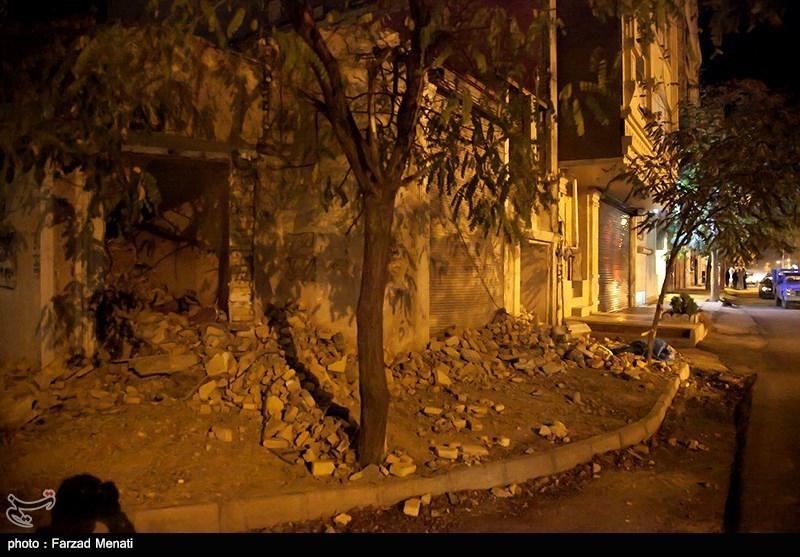 سعیدی: 141 نفر تاکنون جان باختهاند/866 نفر مصدوم شدهاند
