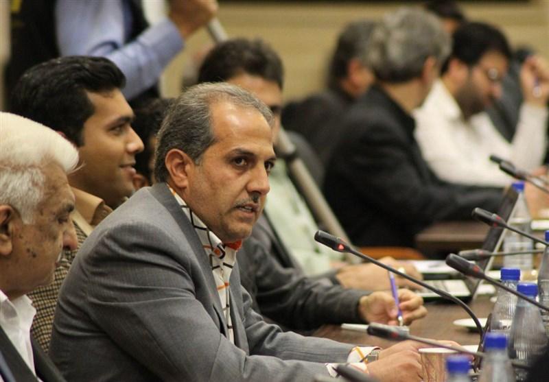 ردیف بودجه اختصاصی برای خانه مطبوعات یزد اختصاص یابد