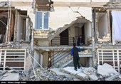 Strong 7.3 Magnitude Earthquake Jolts Western Iran, Damages Villages