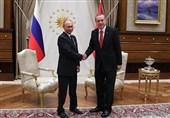 اوضاع سوریه؛ موضوع اصلی مذاکرات پوتین و اردوغان