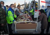 3 تیم از پزشکی قانونی به مناطق زلزله زده کرمانشاه اعزام شدند