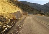 ترافیک در مناطق زلزلهزده استان کرمانشاه روان است