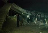 امنیت کامل در مناطق زلزلهزده استان کرمانشاه حاکم است