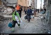زلزله کرمانشاه| جمعآوری اقلام مورد نیاز زلزلهزدگان در 200 دانشگاه کشور