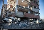 اعزام نخستین گروه از آتشنشانان تهرانی به مناطق زلزلهزده