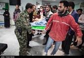 اقدامات قرارگاه نجف سپاه به زلزلهزدگان کرمانشاه + جزئیات
