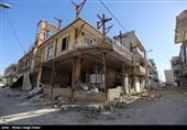 مشکلی امنیتی در مناطق زلزلهزده وجود ندارد/شناسایی اجساد در محل