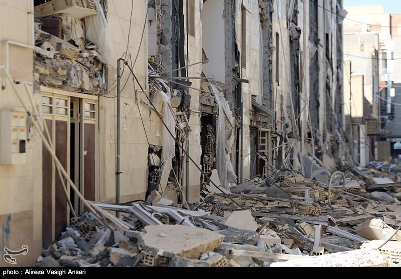 روستاهای بخش مرکزی دالاهو به صورت 100 درصد تخریب شدند