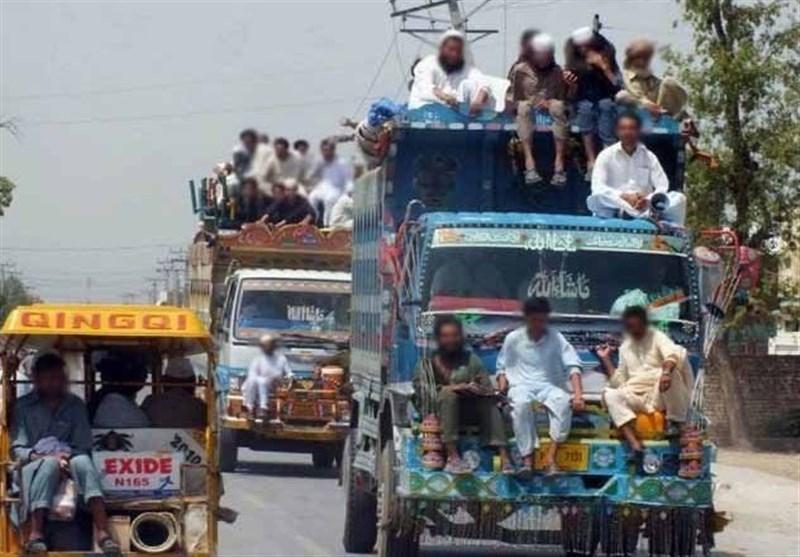 چه تعداد از مهاجرین افغانستانی خاک پاکستان را ترک کردهاند؟