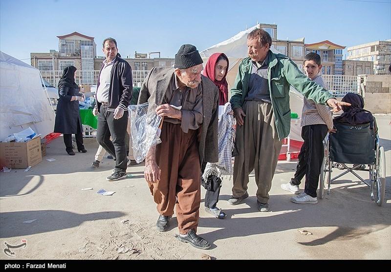 استان سمنان آمادگی امدادرسانی به زلزلهزدگان غرب کشور را دارد