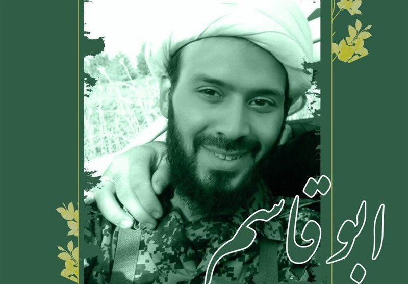 شهید محمود تقی پور