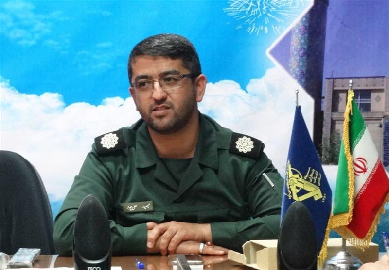 بیمارستان صحرایی فوق تخصصی سپاه فجر فارس در پاسارگاد دایر میشود