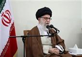 تشکر امام خامنهای از ملت و دولت عراق برای برگزاری مراسم اربعین