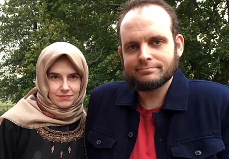 زوج کانادایی ــ آمریکایی آزادشده از اسارت طالبان مسلمان شدهاند
