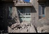 نیروهای امدادی و مردم خیراندیش به کمک زلزلهزدگان بشتابند