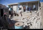 18 تیم امدادی آذربایجان غربی برای کمکرسانی به زلزلهزدگان عازم کرمانشاه شدند