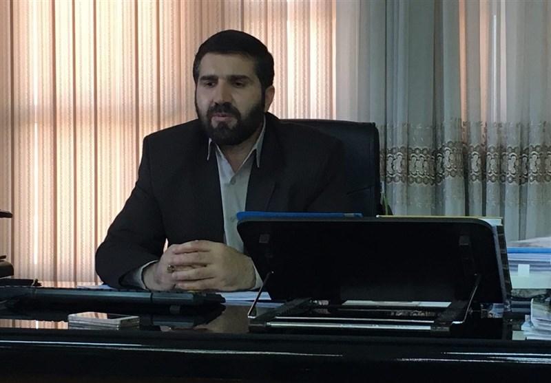 احمدی کتابخانه های استان مرکزی