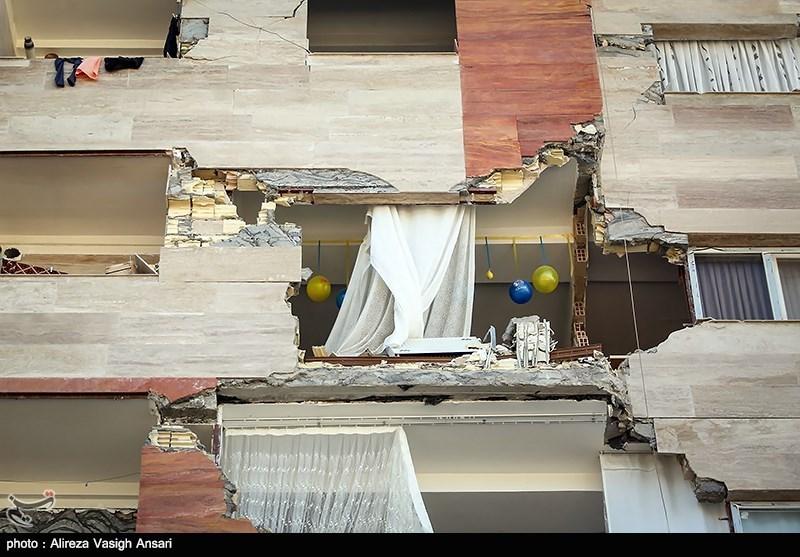 پیشنهاد ضرغامی برای اعزام تیم مهندسی به مناطق زلزلهزده