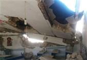 بیشترین تخریب مدارس در سرپل ذهاب، قصرشیرین و ثلاث باباجانی