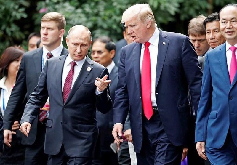 تحلیلی بر بیانیه مشترک پوتین و ترامپ/ آمریکا از اهداف خود در سوریه دست برنداشته است