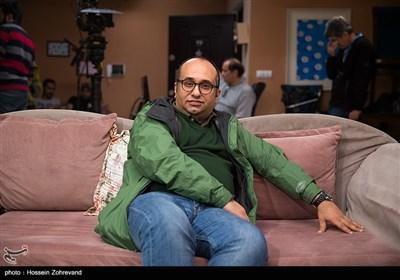 مازیار میری کارگردان سریال هیات مدیره