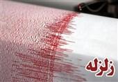زمینلرزه برای پنجمین بار متوالی شهرستان نورآباد را لرزاند