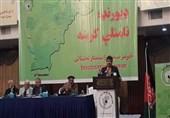 «خط دیورند» بر مردم افغانستان تحمیل شده است و ماهیت حقوقی ندارد