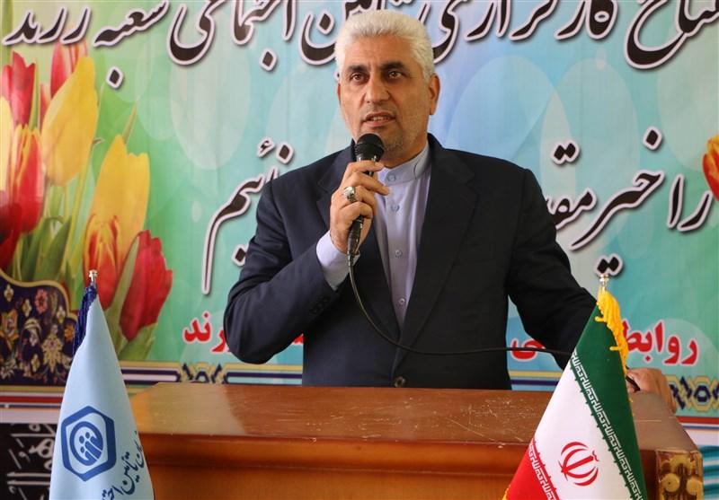580 میلیارد تومان بدهی کارفرمایان به سازمان تامین اجتماعی در استان کرمان است