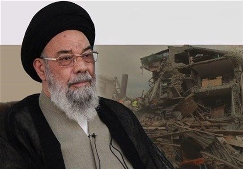 امام جمعه اصفهان جانباختن تعدادی از هموطنان در زلزله کرمانشاه را تسلیت گفت