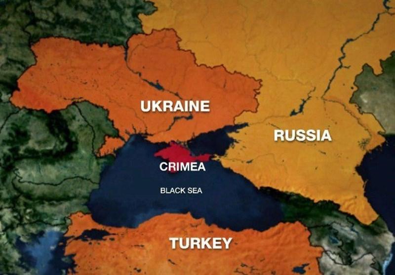 واکنش روسیه به خبر امکان سفر نظامیان آمریکایی به کریمه