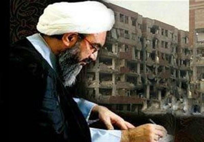 امام جمعه بوشهر جانباختن تعدادی از هموطنان در زلزله کرمانشاه را تسلیت گفت