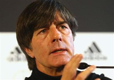 لو: اسپانیا همسطح با آلمان بازی کرد و از مدعیان قهرمانی جام جهانی است