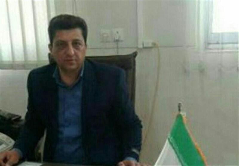 رئیس اداره صنعت اردستان