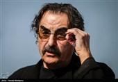شهرام ناظری «برگریزان» را به مردم زلزلهزده کرمانشاه تقدیم کرد + صوت