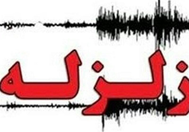 """5 زلزله """"هفت چشمه"""" در استان لرستان را لرزاند"""