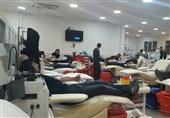 نخستین پایگاه اهدای خون بانوان کشور در مشهد راهاندازی میشود
