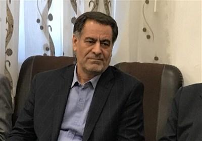 اقبال عباسی استاندار چهارمحال و بختیاری