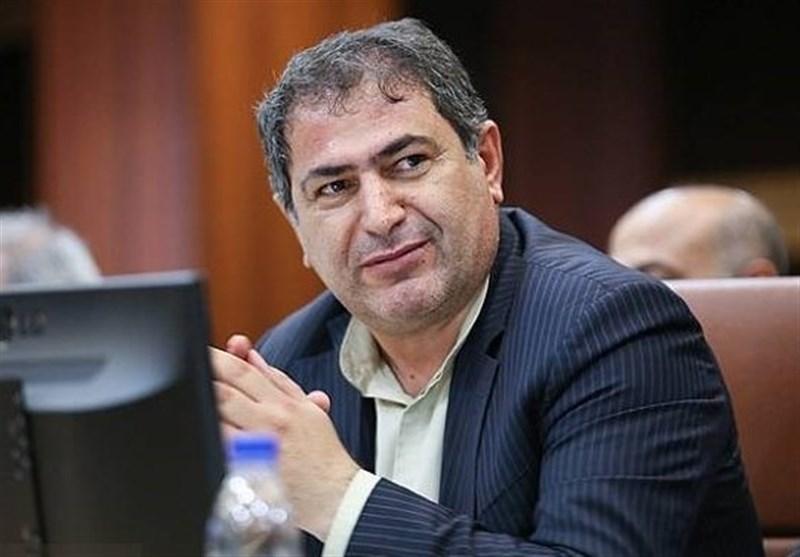 محمد خالدی نماینده مجلس