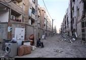 سقف هیچ مسکن مهری در زلزله فرو نریخت/ مسکن مهر فقط 2 فوتی داشت