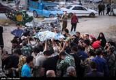 جانباختگان زلزله کرمانشاه به 620 نفر افزایش یافت