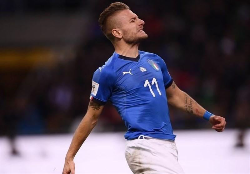 شب تلخ حذف ایتالیا از دریچه دوربین فاجعه بزرگ شکل گرفت/ جام جهانی بدون ایتالیا برگزار میشود