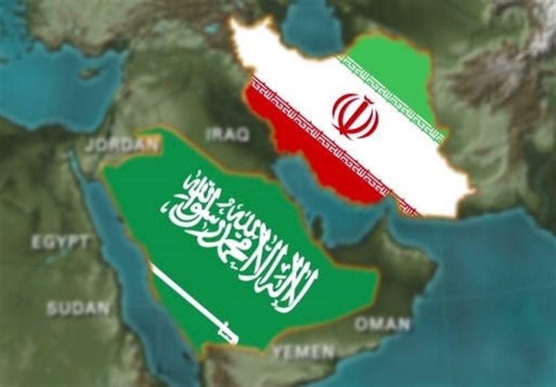 ایران وعربستان