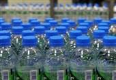 30 درصد کارخانجات آب معدنی تعطیل شدند