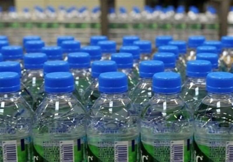 10 هزار بسته آب آشامیدنی از همدان به مناطق زلزلهزده ارسال شد