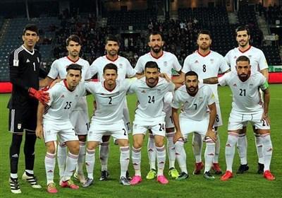 ایران 1 - 0 ونزوئلا