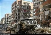 آمار کشتهشدگان زلزله کرمانشاه به 430 نفر رسید + آمار تفکیکی شهرستانها